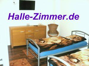 Pension.Halle-S.de Günstige Zimmer in Halle Saale Mieten
